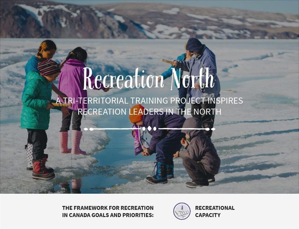 Recreation North