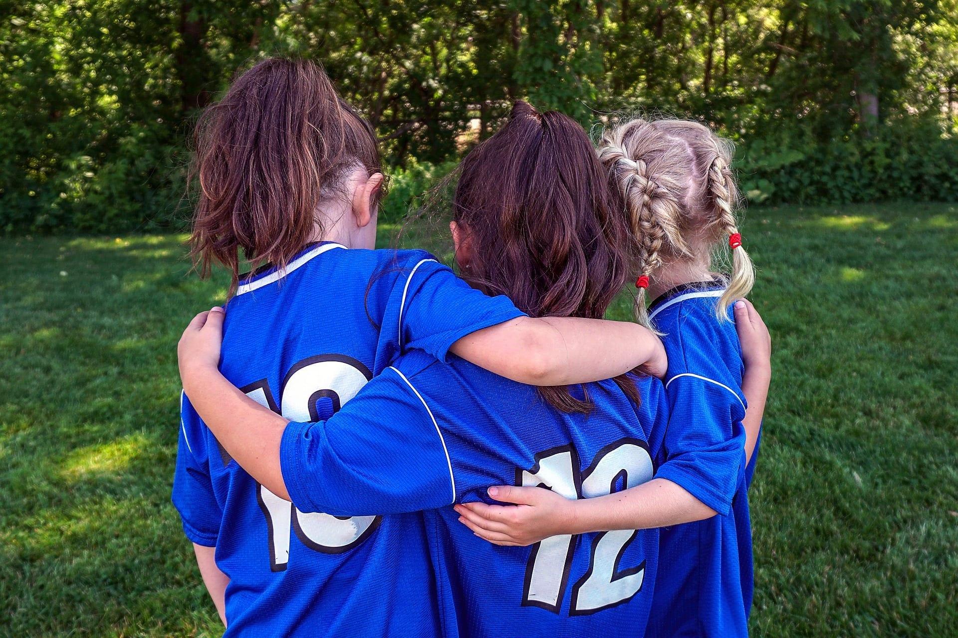 Funding Call! Gender Equity in Recreational Sport: Community Grants Initiative